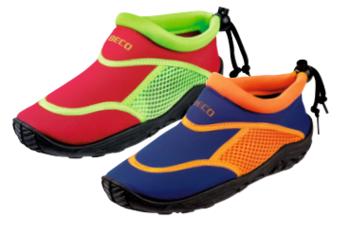 Тапочки для кораллов (обувь для пляжа) р.24 Beco 92171 (8704)