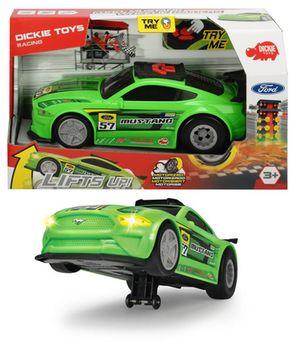купить Dickie мшинка Ford Mustang моторизированная 25,5 см в Кишинёве
