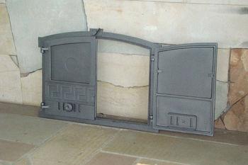 cumpără Ușa din fonta GREECE 2 în Chișinău