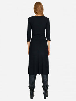 Платье Stradivarius Чёрный 6384/492/001