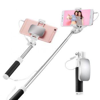 купить Selfie stick HOCO K2 magic mirror, black в Кишинёве