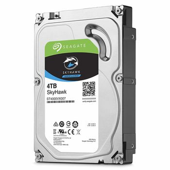 """купить Жесткий диск 3.5"""" HDD 4.0TB  Seagate ST4000VX007 SkyHawk™ Surveillance, 5900rpm, 64MB, SATAIII в Кишинёве"""