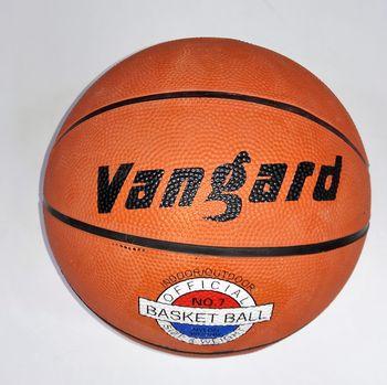 купить Мяч баскетбольный резиновый №7 t602 в Кишинёве