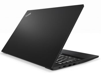 "купить NB Lenovo 15.6"" ThinkPad E580 Black (Core i7-8550U 8Gb 256Gb Win 10) в Кишинёве"