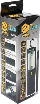 купить Лампа для мастерской COB LED 3W в Кишинёве