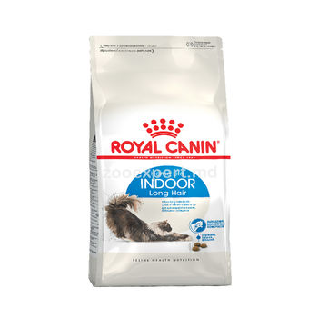 cumpără Royal Canin INDOOR LONG HAIR 2 kg în Chișinău