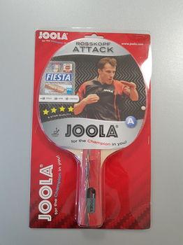 купить Ракетка для настольного тенниса Joola Rosskopf Attack 53133 Spartan 1.5 mm (3619) в Кишинёве