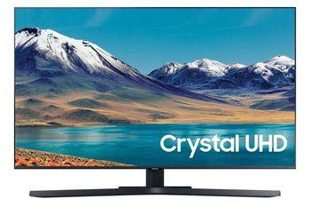 """50"""" LED TV Samsung UE50TU8500UXUA, Black"""