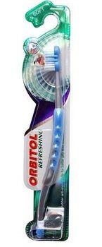 купить Orbitol Зубная щетка Refreshing (1 шт) 765378 в Кишинёве
