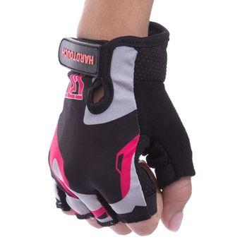 Перчатки для фитнеса S Hard Toch FG-009 (5403)