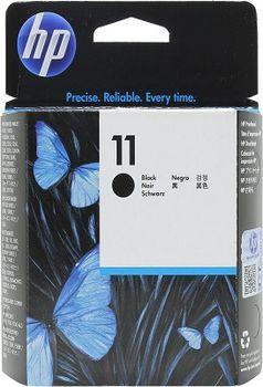 HP No.11 Print Head Black