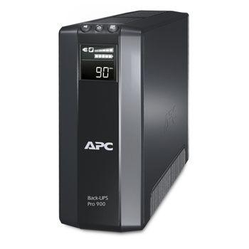 APC BR900G-GR Power-Saving Back-UPS Pro 900VA, 230V