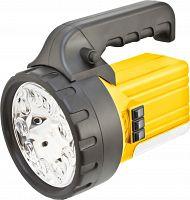 купить LED NPT-SP05-ACCU Прож 9LED+6Вт гал.+5Вт люм. акк.6В, 2,5Ач в Кишинёве