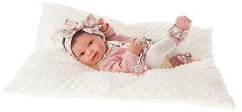 Кукла младенец Пипа, 42 см Код 5036
