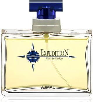 Expedition   Экспедиция
