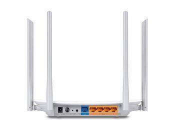 Wi-Fi роутер TP-Link C50 AC1200