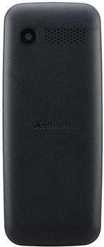 купить Philips Xenium E125 ,Black в Кишинёве