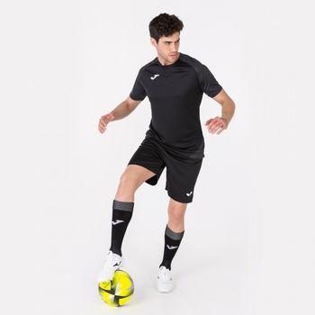 Футболка JOMA - ESSENTIAL BLACK