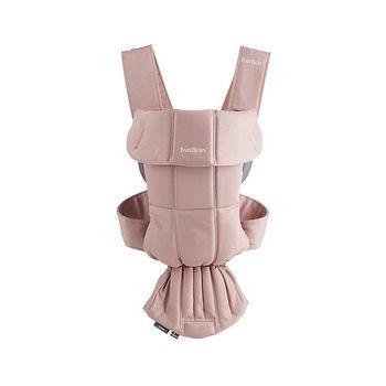 купить Анатомический мультифункциональный рюкзак-кенгуру BabyBjorn Mini Dusty Pink в Кишинёве