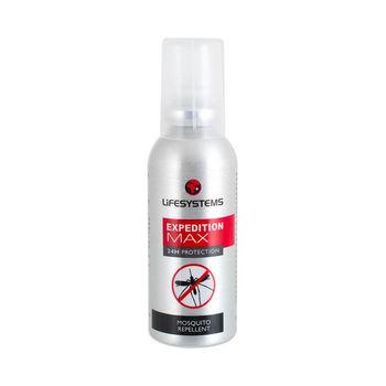 купить Репеллент от комаров Lifesystems Max Mosquito Repellent 50 ml, 33050 в Кишинёве