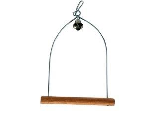 купить Подвесная качеля с колокольчиком в Кишинёве