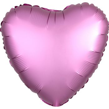 купить Сердце Фламинго Сатин в Кишинёве