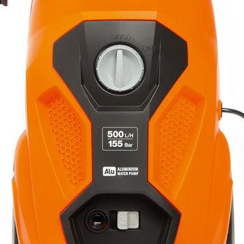 купить Мойка высокого давления Daewoo DAW 500 в Кишинёве