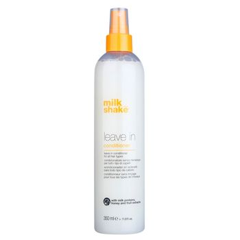 LEAVE IN CONDITIONER 350ML
