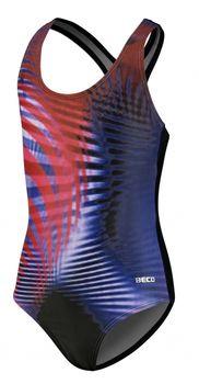 Купальник для девочек р.152 Beco Swim suit girls 5445 (101)