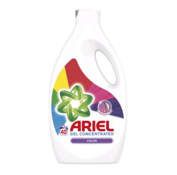 купить Ariel Гель для стирки Color 2.2 л в Кишинёве