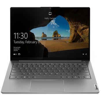 "NB Lenovo 13.3"" ThinkBook 13s G2 ITL Grey (Core i7-1165G7 16Gb 1Tb)"