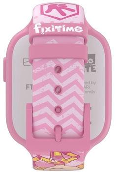 Детские часы Elari FixiTime Lite, Pink