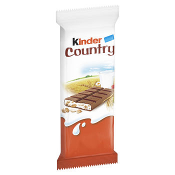купить Kinder Country, 1 шт. в Кишинёве