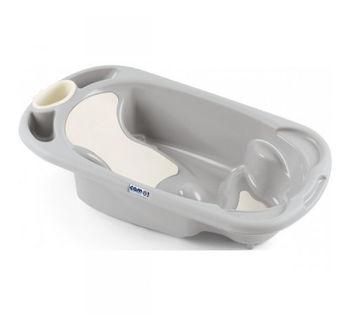 купить Ванночка CAM Baby Bagno серая (0-12 мес) в Кишинёве
