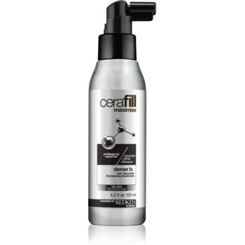 Несмываемый уход - REDKEN CERAFILL DENSE FX 125 ml