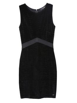 Платье TOP SECRET Чёрный ssu2547
