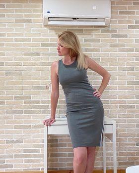 купить Платье H4L20-SUDD010 WOMEN-S DRESS в Кишинёве