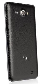 Fly IQ456 Black 2 SIM (DUAL)