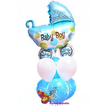 """cumpără Set """"Baby Boy/Baby Girl"""" în Chișinău"""