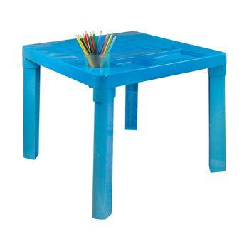 cumpără Mese pentru copii (Albastru) (515x515x475) М1228 în Chișinău