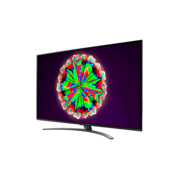 "купить Televizor 55"" LED TV LG 55NANO816NA, Black в Кишинёве"