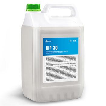 CIP 30 - Щелочное беспенное моющее средство 5 л