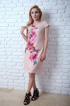 купить Платье Simona ID 9193 в Кишинёве