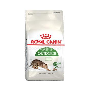 купить Royal Canin OUTDOOR 10 kg в Кишинёве