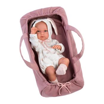 купить Llorens Малышка Бимба в люльке 35 см в Кишинёве