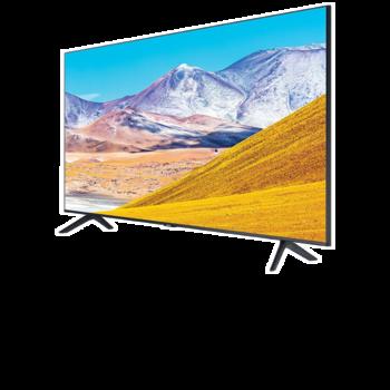 """купить Televizor 43"""" LED TV Samsung UE43TU8000UXUA, Black в Кишинёве"""