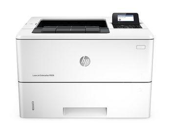 HP LaserJet Pro M506dn Printer A4