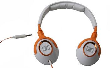 Headphones Sennheiser HD 229