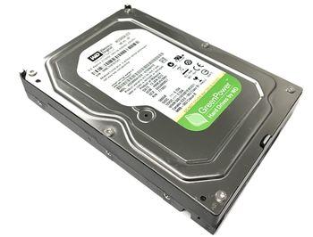 """купить Жесткий диск 3.5"""" HDD 500GB-SATA-32MB Western Digital """"AV-GP (WD5000AUDX)"""" в Кишинёве"""
