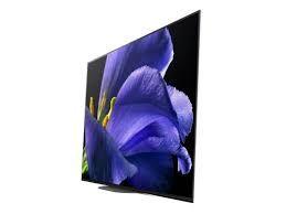 "55 ""OLED-телевизор SONY KD55AG9BAEP, Черный"